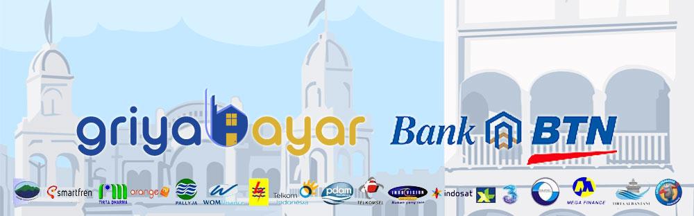 PPOB Griyabayar Bank BTN