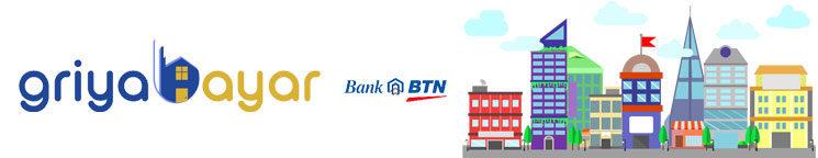 PPOB Griya Bayar Bank BTN | Pembayaran Online Terbaik dan Terlengkap