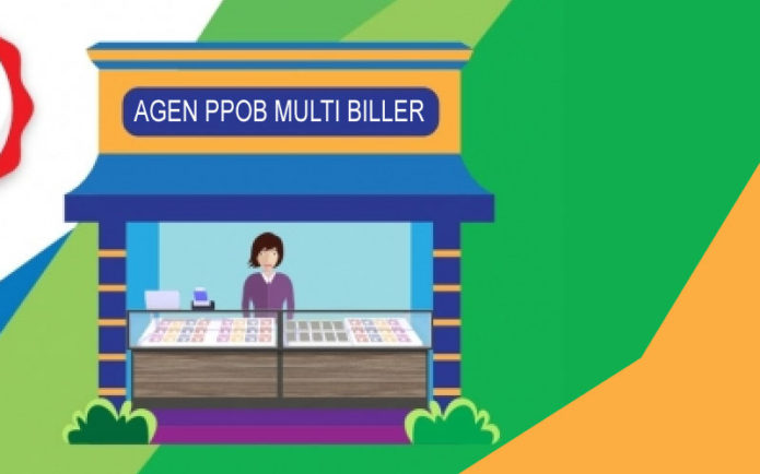 Agen PPOB Multi Biller