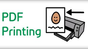 PDF Printer