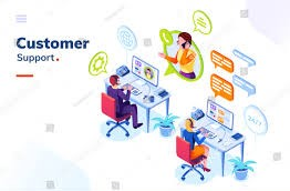Hubungi kami Customer Service PPOB